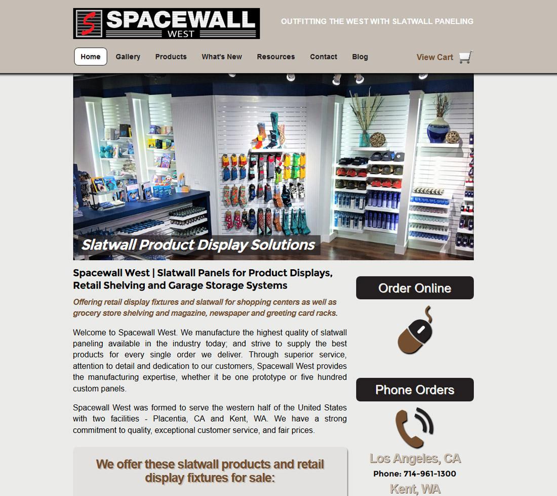 Spacewallwestg kristyandbryce Gallery